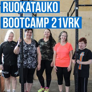 bootcamp turku